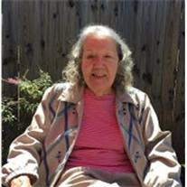 Lois Cauble Huneycutt