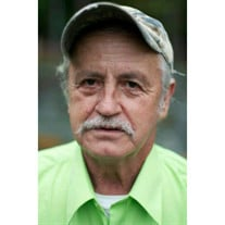 Ralph Leroy Weaver