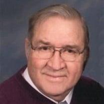 Melvin Eugene Lambert