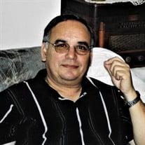 Ramon Sanchez Mendoza