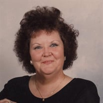 Jackie Earlene Butterbaugh