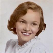 Virginia Mae Tubbs