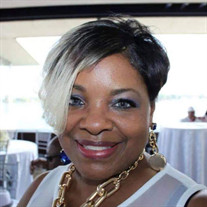 Ms. Adrienne Marie Wafer