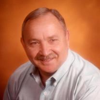 David Thomas McMullan