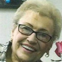 Dora Dell Minyard