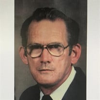 Aaron Henry Thomas, Sr.