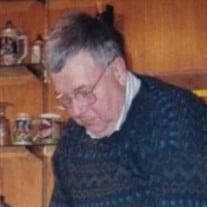 "Mr. James F. ""Jim"" Roberts"