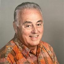 George Spencer Nevins
