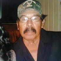 "Mr. Guadalupe ""Lupe"" Reyes Alejos"