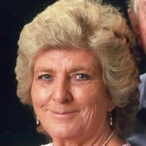 Dolores Tollefson
