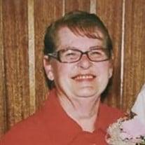 Janet Marie Gliem
