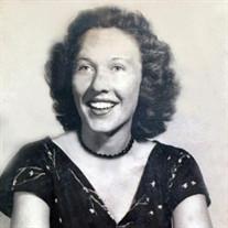 Ida Mae Hale
