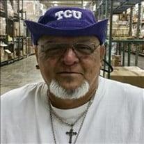 Daniel A. Herrera