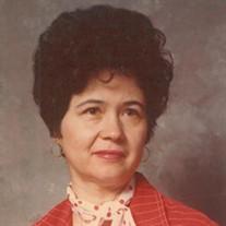 Lydia Jane Miller