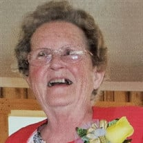 Patricia Jean Bauer