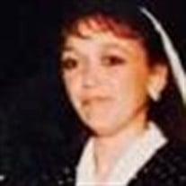 Mrs. Terry Ann Johnson Dentmon
