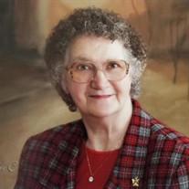 Dorothy M. Maury