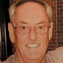 Richard Allen Reich