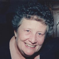 Marilyn Lois Burris