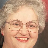 Beth Hedrick