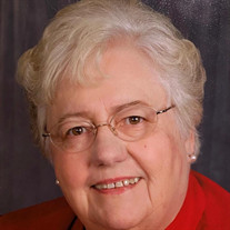 Beverly Jean Gallaher