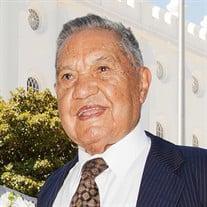 Luis Francisco Calvimonte
