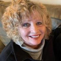 Mrs. Elizabeth Lynn Howell