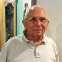 Gabriel Rosales