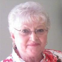 Ann Owens (Lebanon)