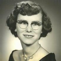 Margaret Ann Miller