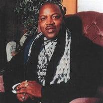 Mr. Charles Larenza Robinson