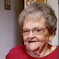 Lois Loretta Thomas