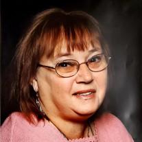 Ellen Elizabeth Bailey