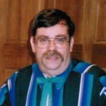 Mr. Donald Dean Cauldwell