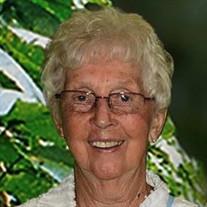 Sandra Ann Lamb
