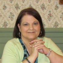 Judy Russell Watkins
