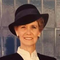 Mrs. Roberta Marlene Ashman