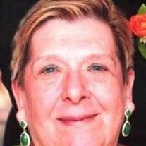 Barbara Jeannie Magdon