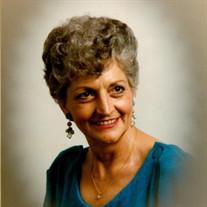 Peggy Trussell Freeman