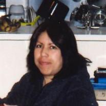 Alberta Mejia