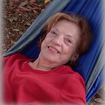 Judith Cieslewicz Conner
