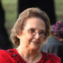 Mary Elizabeth Kyte