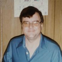 Larry Bruce Yon