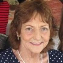 "Patricia ""Pat"" Oldham Engler"