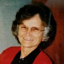Mrs. Betty Gilliland Sutton