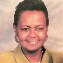 Barbara Elizabeth Savage