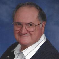 Ronald Frank Boden