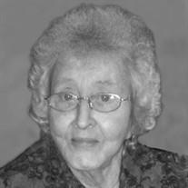 Irma Combee Walker