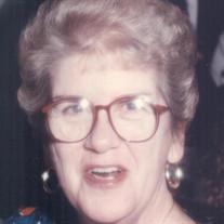 Mary Jeanne Knox