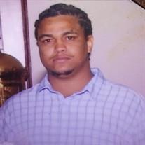 Mr. Jason Senegal